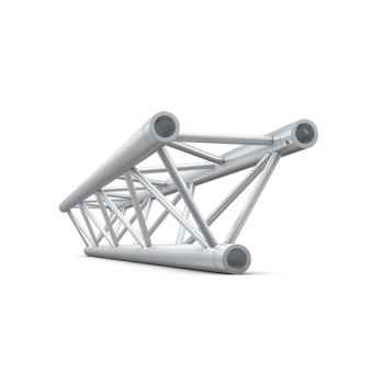 Showtec Straight 4000mm Tramo Recto Triangular para Truss FT30400