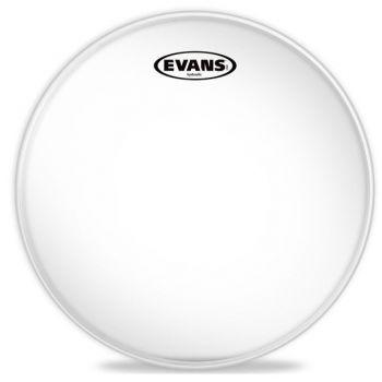 Evans 12 Hydraulic Glass Parche de Bombo TT12HG