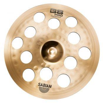 Sabian 31600BP 16 B8 Pro O-Zone Crash