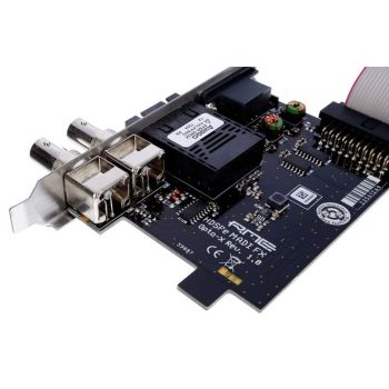 RME HDSPeOPTO-X Tarjeta de Expansión alternativa para la Tarjeta MADI triple HDSPe MADI FX