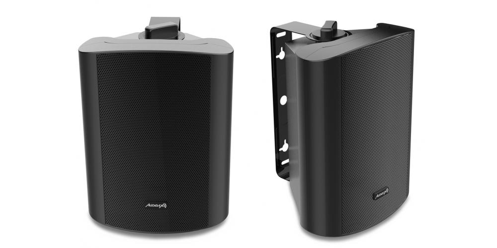 audibax picolo PR 52 altavoces 100W soporte comprar