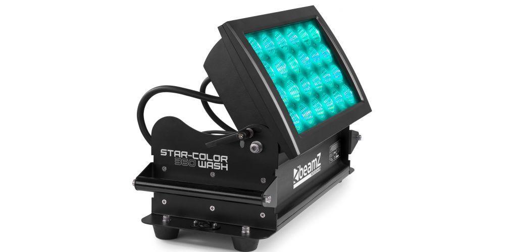 oferta Beamz Star Color 360