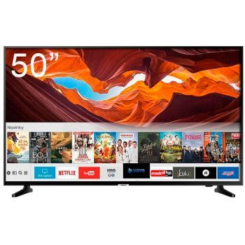 SAMSUNG UE50NU7095 Tv Led UHD 4K 50