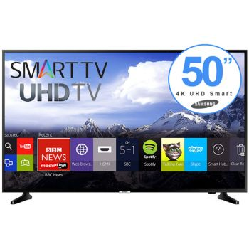 SAMSUNG UE50NU7095 Tv Led UHD 4K 50