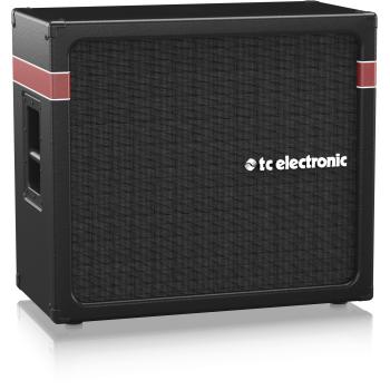 Tc electronic K-410 Pantalla de bajo