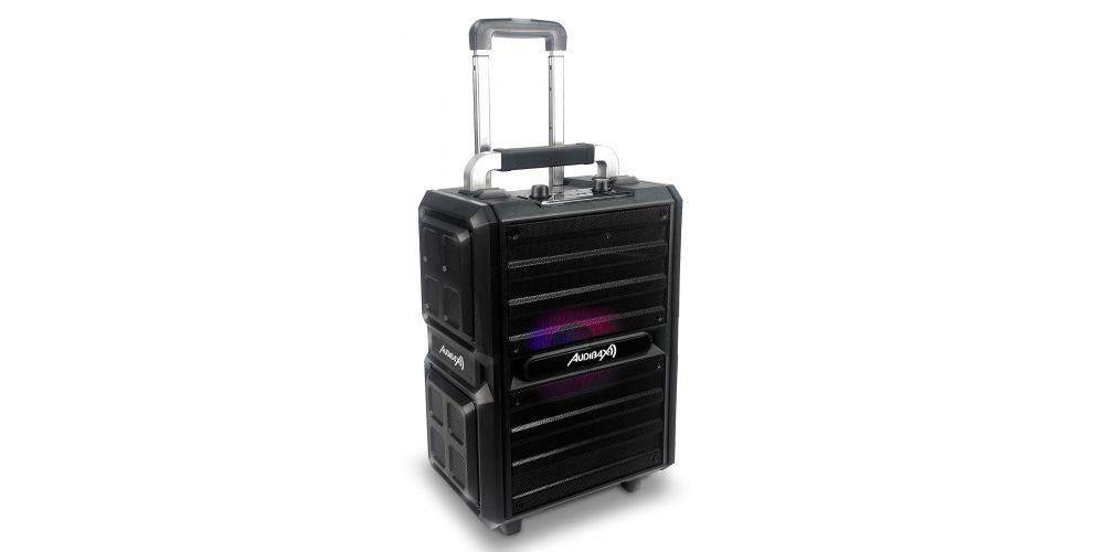 audibax port10vhf black altavoz