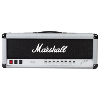 Marshall 2555X Silver Jubilee Cabezal para Guitarra Eléctrica VINTAGE SERIES 100W