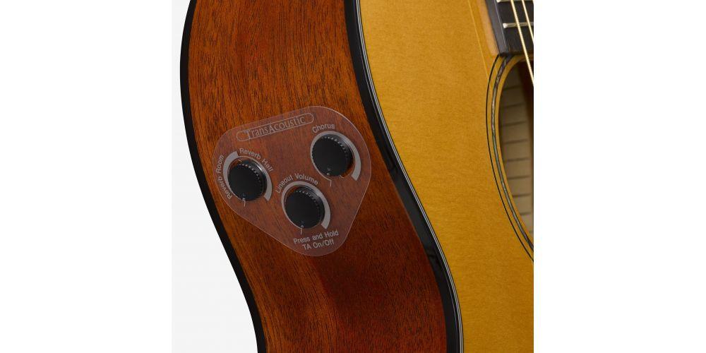 comprar Yamaha CSF TA Guitarra TransAcoustic