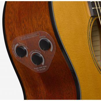 Yamaha CSF-TA Guitarra TransAcoustic