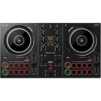 Pioneer Dj DDJ-200 Controlador DJ ( REACONDICIONADO )