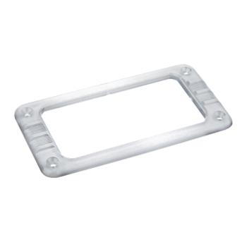 Gretsch Pickup Bezel FilterTron Silver