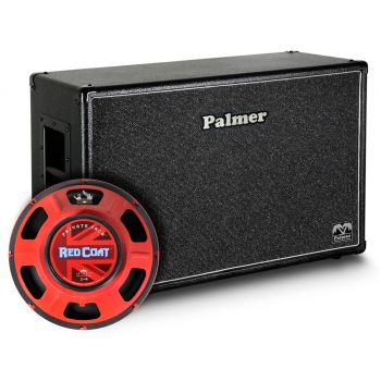 Palmer CAB 212 PJA OB. Amplificador de Guitarra Eléctrica
