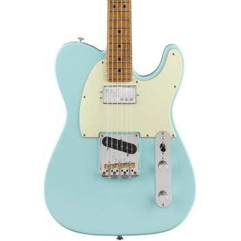 Fender LTD American Pro Telecaster MN Daphne Blue