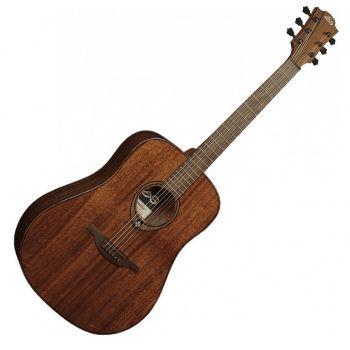 Lag T98D Guitarra Acústica Serie Tramontane Formato Dreadnought