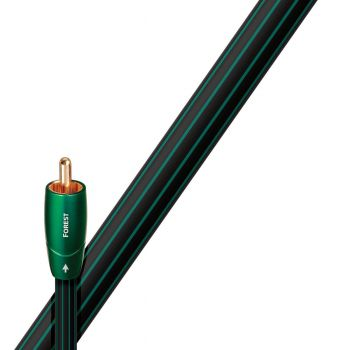 Audioquest COAX-FOR-03 Forest Cable Coaxial Digital de 3 Metros