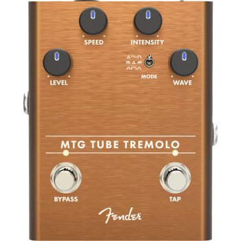 Fender MTG Tube Trémolo