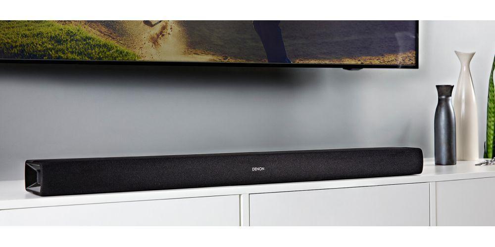 denon dhts216 barra sonido en casa
