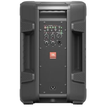 JBL IRX108BT Altavoz activo de dos vías de 8 con Bluetooth