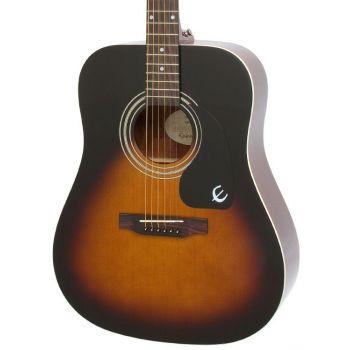 Epiphone DR-100 Vintage Sunburst Guitarra Acústica