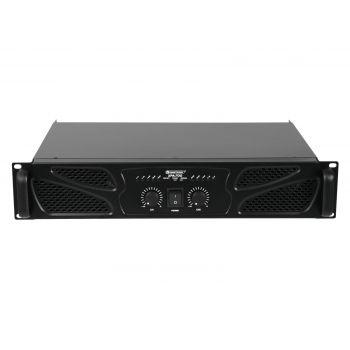 Omnitronic XPA-700 Etapa de Potencia