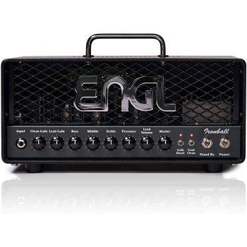 Engl Ironball E 606 Amplificador de Guitarra Eléctrica
