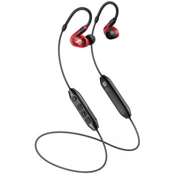 Sennheiser IE 100 Pro Wireless Red Auriculares In Ear