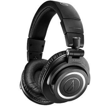 Audio Technica ATH-M50X-BT2 Auriculares Profesionales Bluetooth