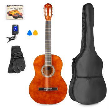 max SoloArt Classic Guitar Pack Darknat