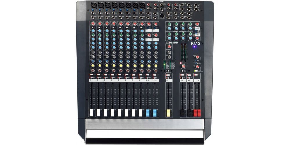 comprar ALLEN HEATH PA12