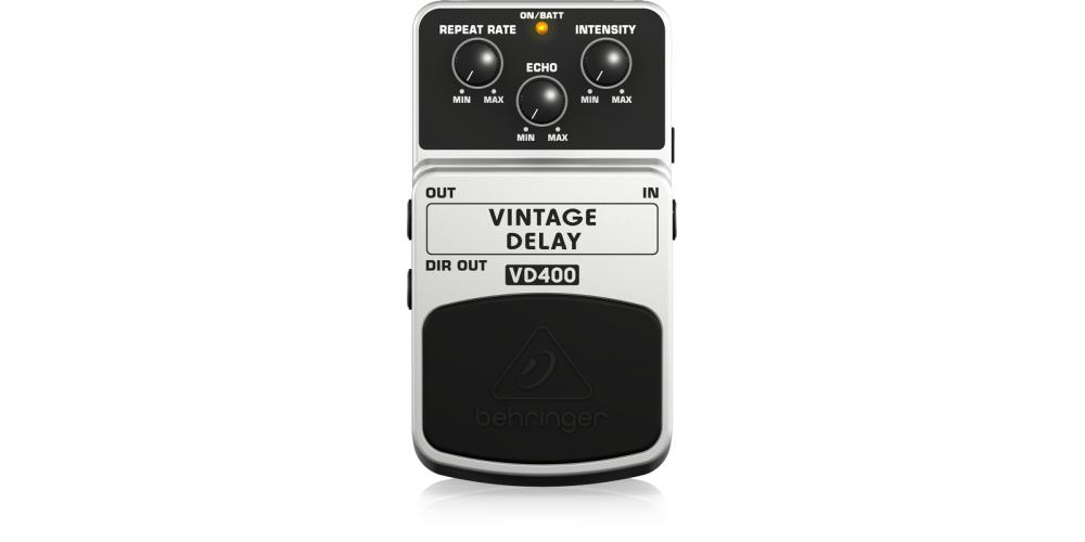 VD400 behringer