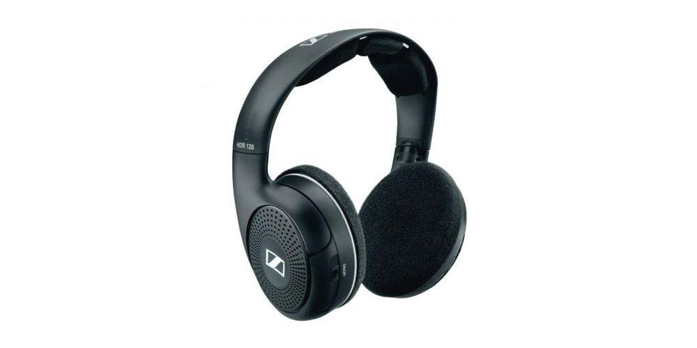 SENNHEISER HDR-120 Auriculares Supletorios RF, Para Serie RS120