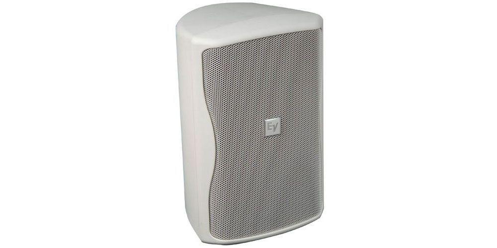 ELECTRO VOICE ZX 1-90W Altavoz Pasivo Blanco