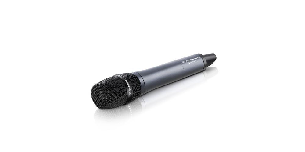 Sennheiser SKM 100-865 G3 Microfono Inalambrico Capsula E865, Rango A