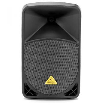 BEHRINGER B112MP3 Altavoz Activo Conexion WIRELESS