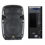 BCT PS 12PA Altavoz Amplificado 2 Vias B-STOCK