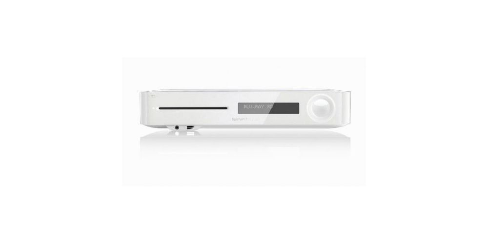 HARMAN KARDON BDS-280 WH Blanco