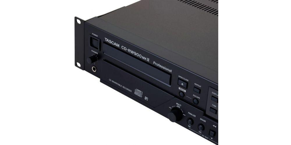 comprar Tascam CD RW900MK2