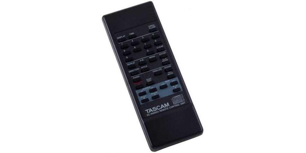 mando Tascam CD RW900MK2