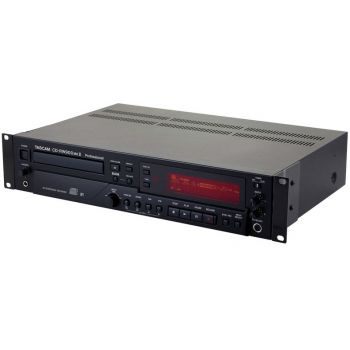Tascam CD RW900MK2 Grabador profesional de CD-RW