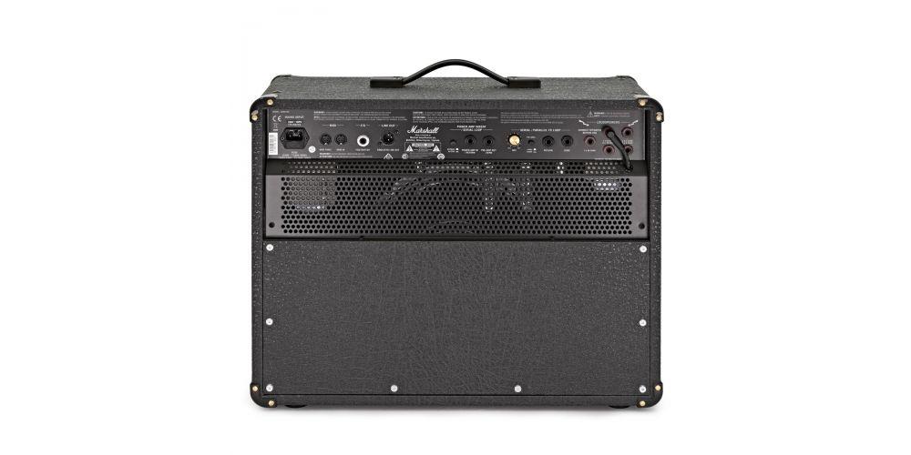marsshall jvm215c combo amplificador conexiones