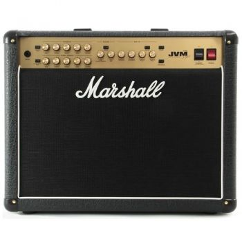 "MARSHALL JVM215C Amplificador Combo 50W, 1 x 12"",2 Canales,MMVJVM215C"