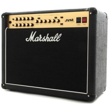 MARSHALL JVM215C Amplificador Combo 50W, 1 x 12