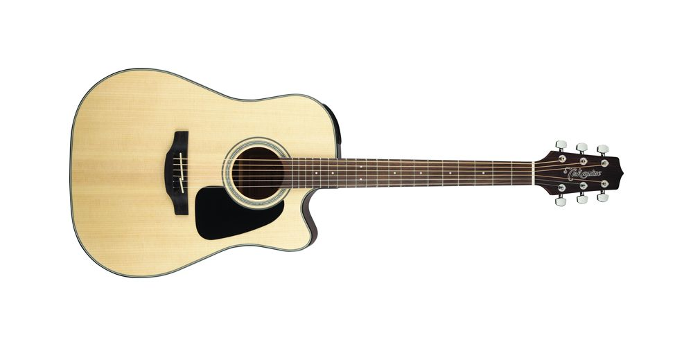 TAKAMINE GD30CE NAT FRONT