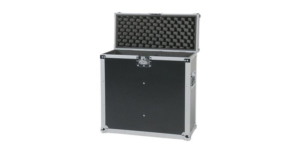 Dap Audio Flightcase para 2 Scanners D7526