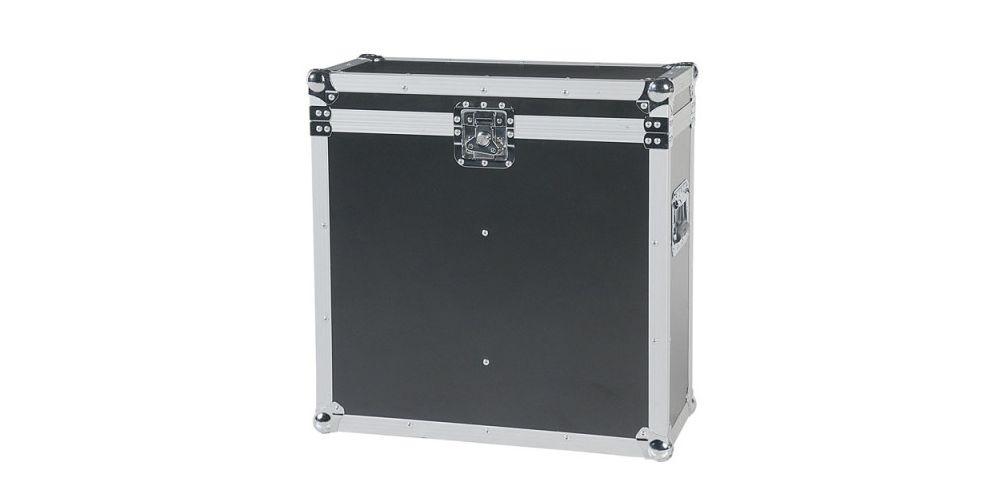 flightcase 2 scanners