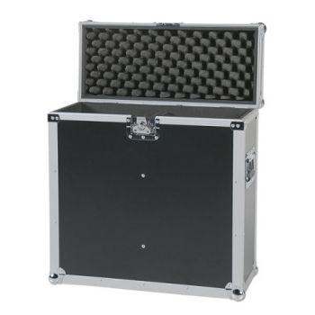 dap audio flightcase 2 scanners