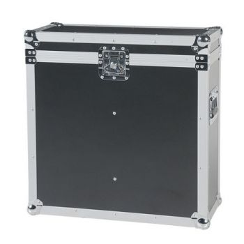 Dap Audio Flightcase para 2 Scanners D7526
