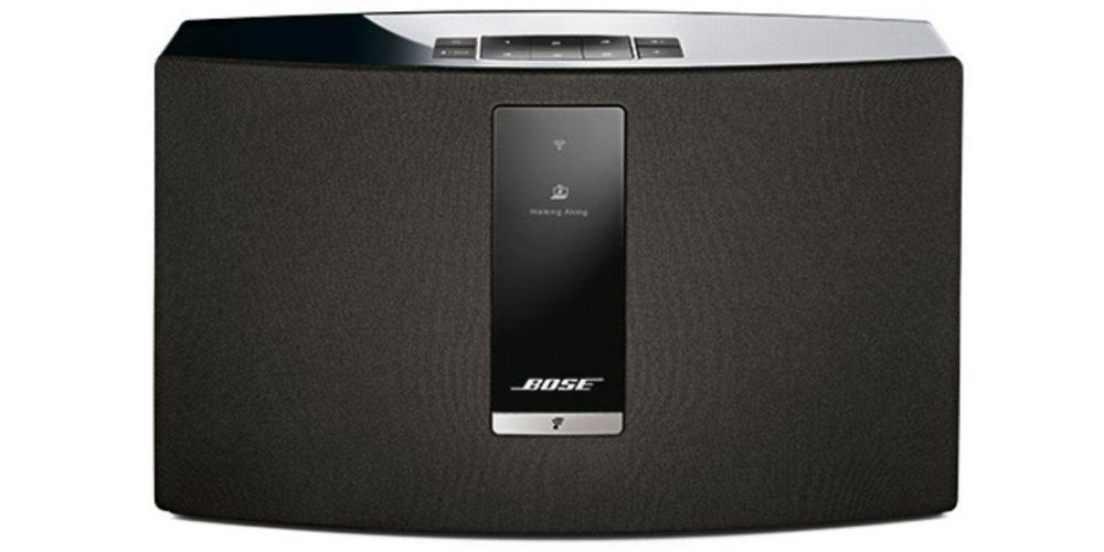 BOSE Soundtouch 20 Serie III Negro WiFI Bluetooth