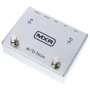 Dunlop MXR M196 A/B Box