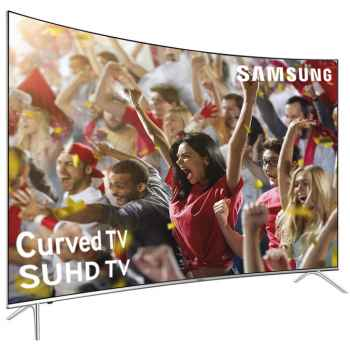 SAMSUNG UE55KS7500 S-UHD 55 LED Smart Tv
